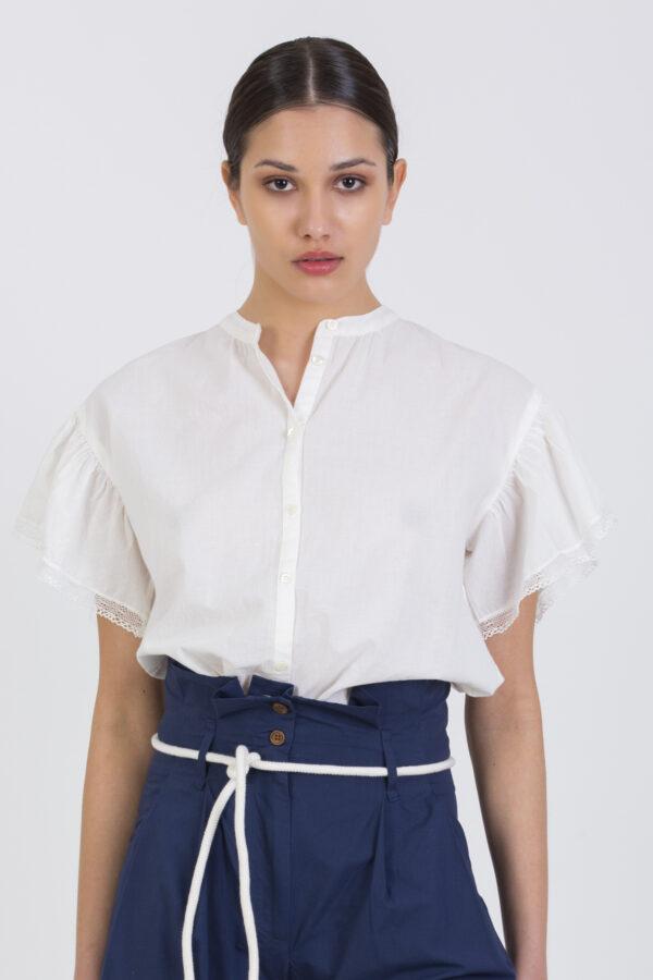 robinson-ecru-blouse-shirt-cotton-vanessa-bruno-matchboxathens