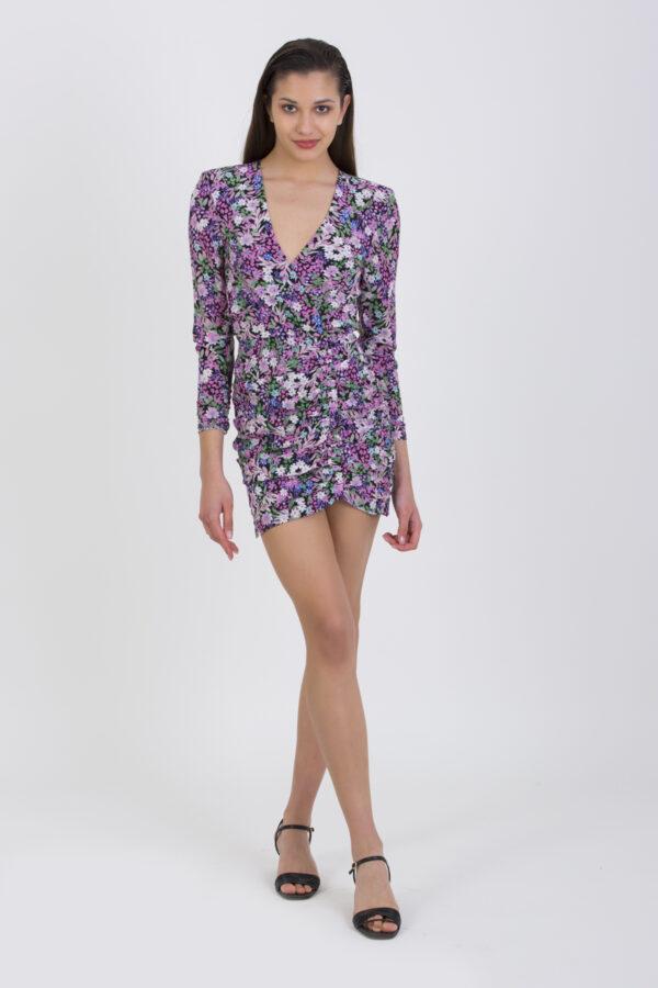 anais-silk-mini-dress-floral-bec-bridge-matchboxathens