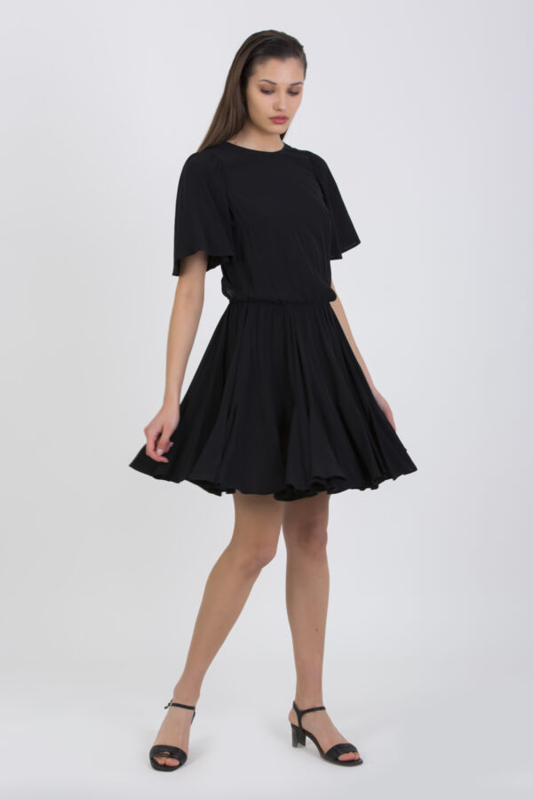 molindo-black-dress-viscose-open-back-sessun-matchbxoathens
