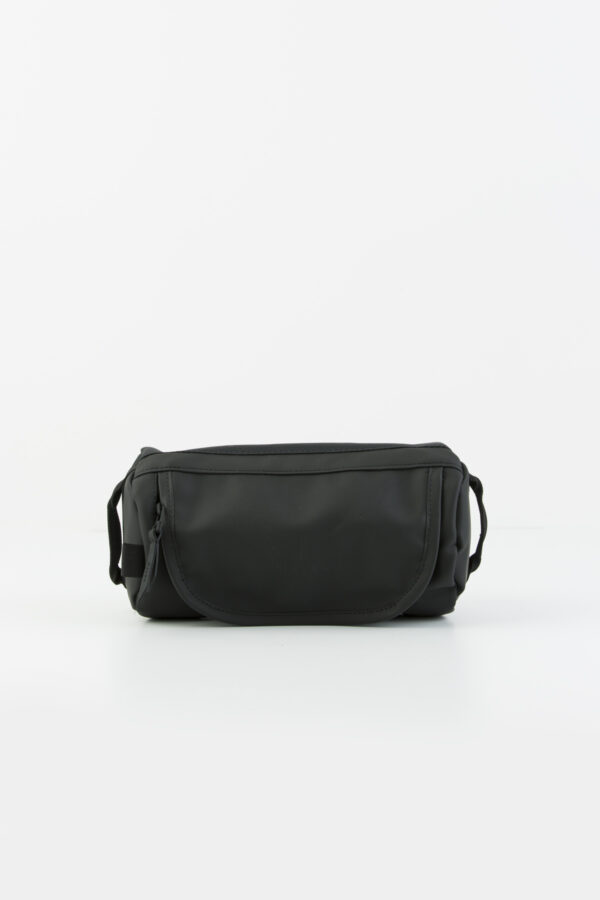 duffel-wash-bag-unisex-black-waterproof-rains-matchboxathens