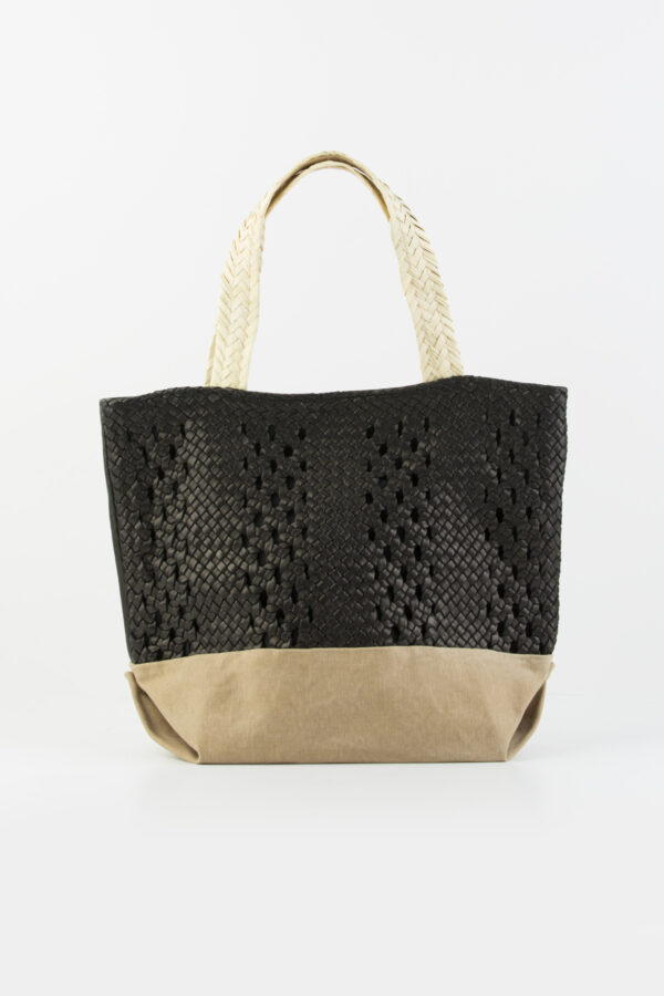 oualidia-woven-leather-bag-black-claramonte-matchboxathens