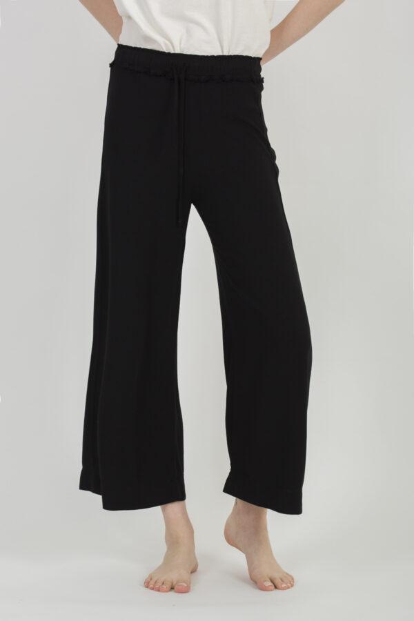 deha-viscose-pants-black-straight-matchboxathens