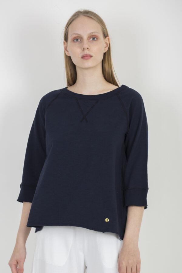 aline-navy-sweatshirt-deha-matchboxathens