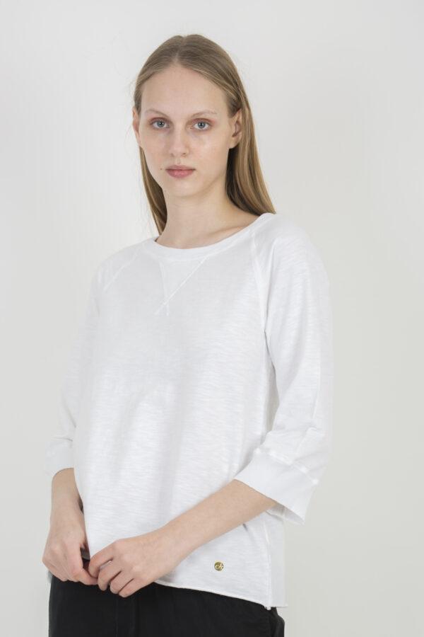 aline-sweatshirt-deha-white-matchboxathens