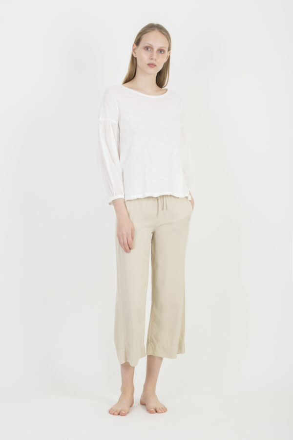 deha-cropped-beige-pants-matchboxathens