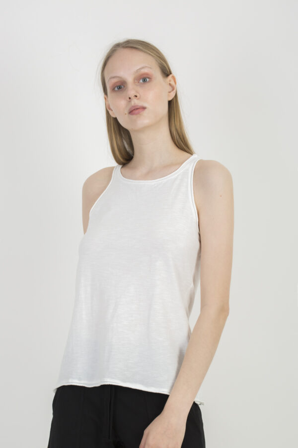 coral-crossley-tank top-white-matchboxathens