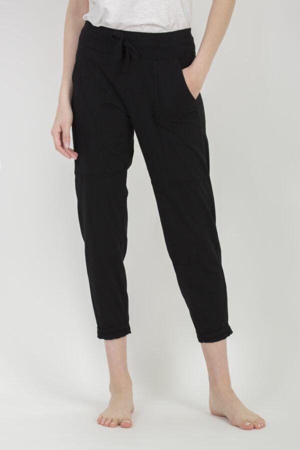 jogger-pant-deha-cotton-black