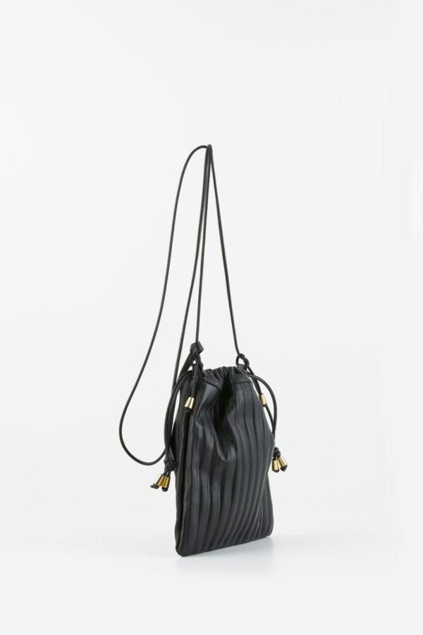 pocket-pleated-leather-black-bag-anita-billardi-matchboxathens