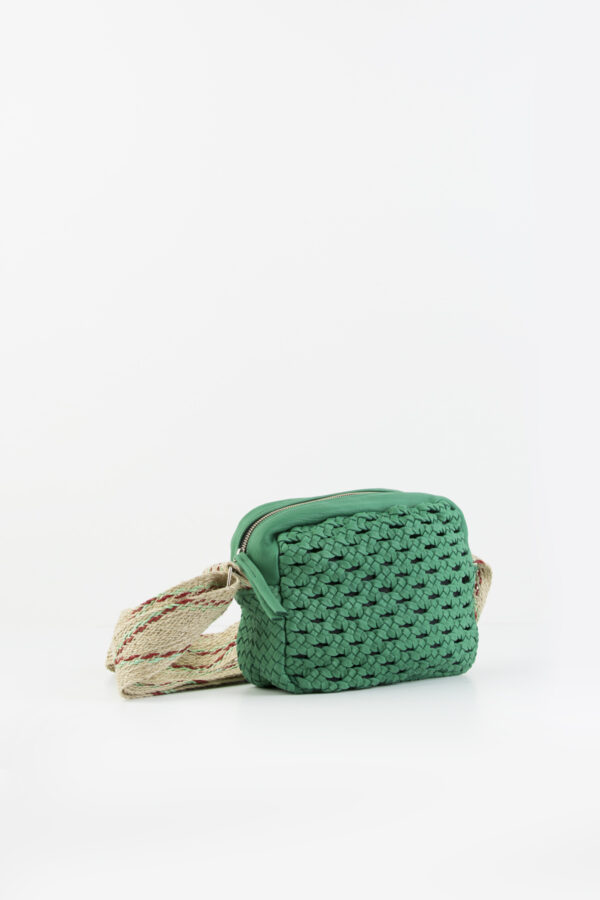 zavatta-green-bag-leather-braided-woven-claramonte-matchboxathens
