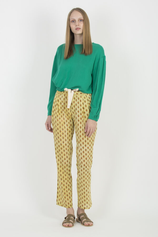 kimale-ravilo-pants-yellow-cotton-matchboxathens