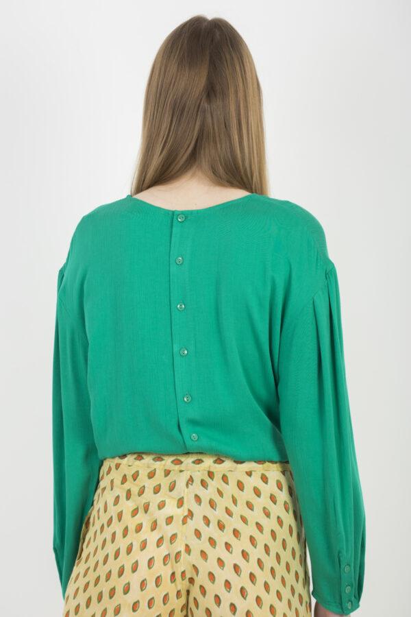 alix-green-viscose-buttons-top-bash-matchboxathens