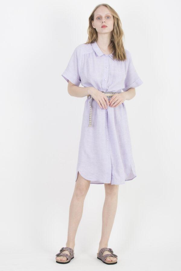 lumio-sessun-lilac-shirt-dress-belt-matchboxathens