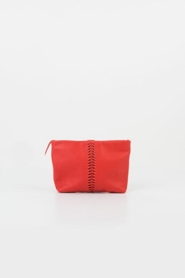 fishbone-coral-red-pochette-leather-park-house-matchboxathens