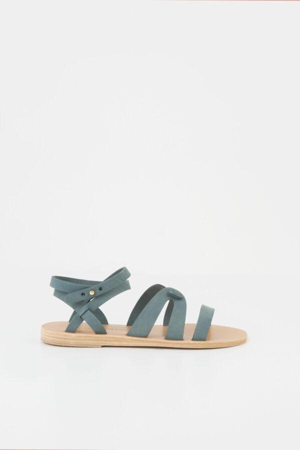 avalon-petrol-handmade-leather-sandal-valia-gabriel-matchboxathens