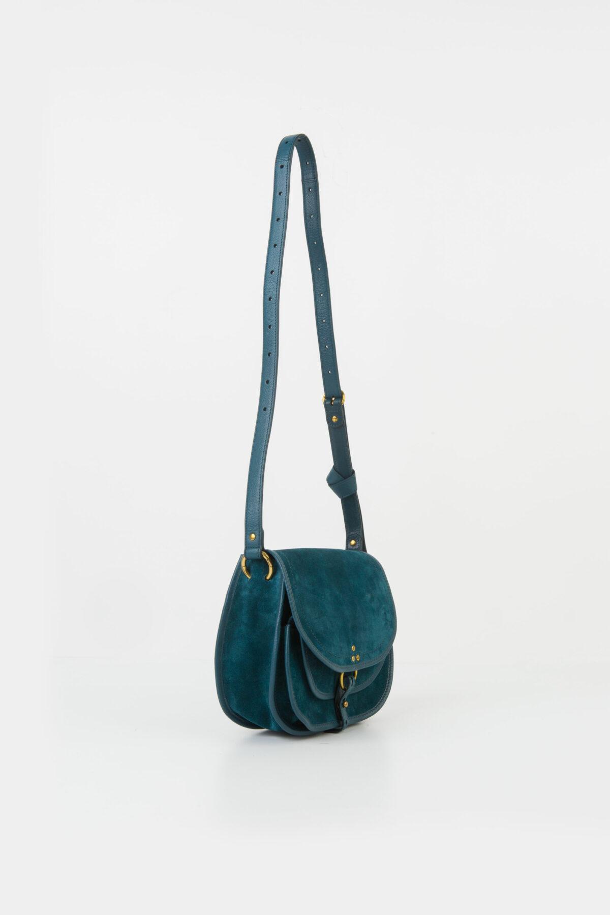 felix-medium-messenger-petrol-leather-bag-jerome-dreyfuss-matchboxathens