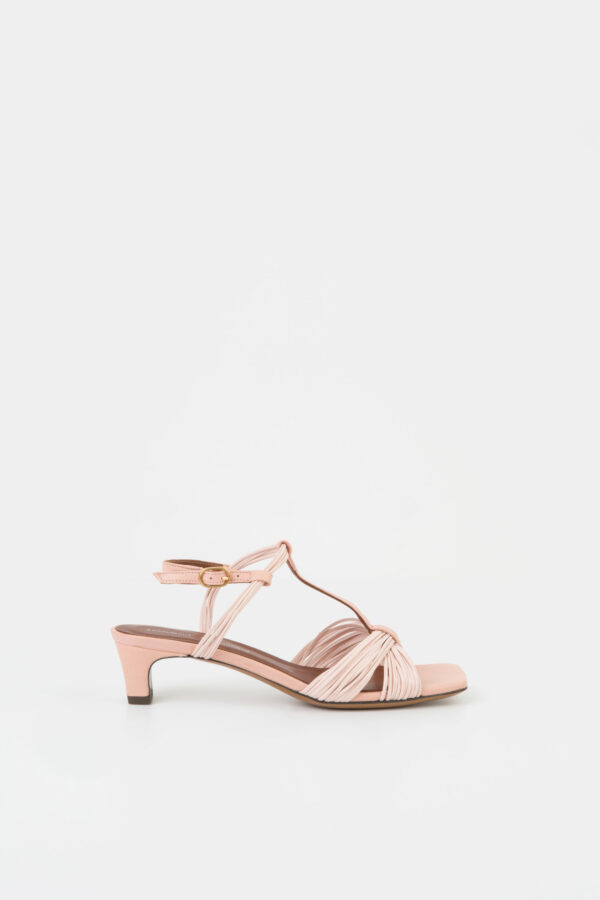 alessandra-anonymous-copenhagen-peach-sandal-matchboxathens