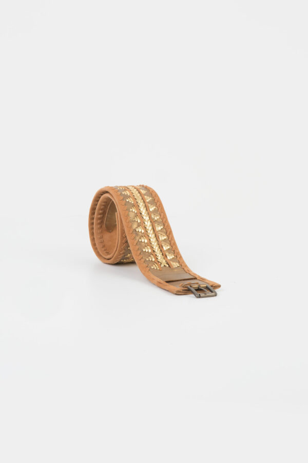 coaxial-belt-gold-mesdemoiselles-braided-matchboxathens