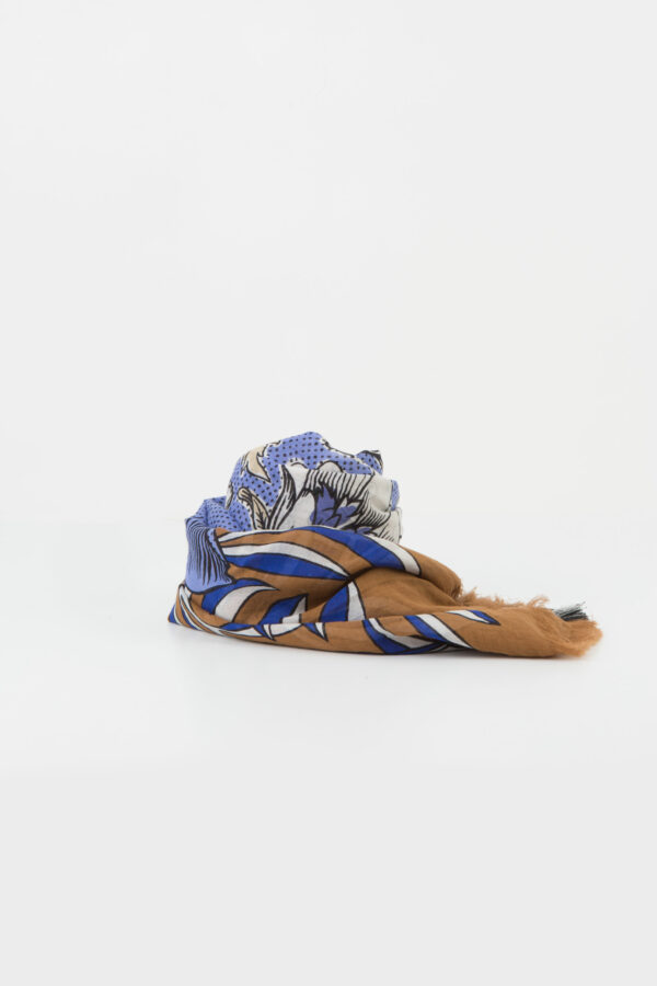 inouitoosh-adele-lea-cotton-scarf-purple-matchboxathens