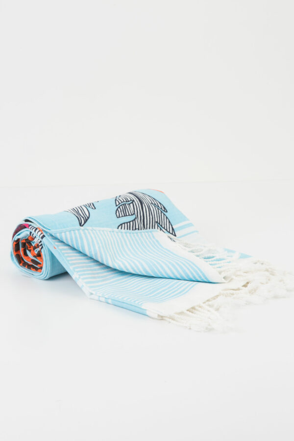 leopard-turquoise-beach-towel-matchboxathens-inouitoosh