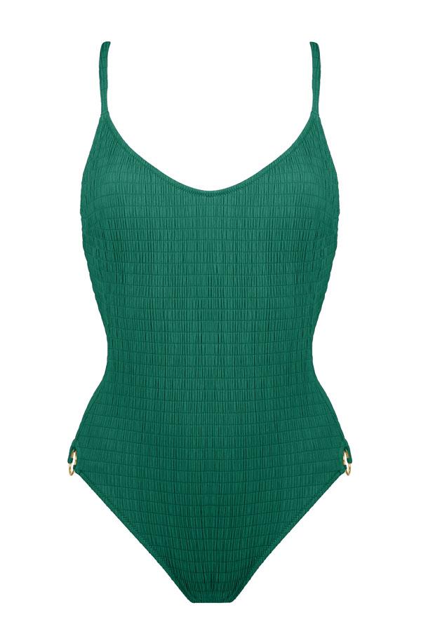 green-seersucker-swimsuit-straps-rings-watercult-matchboxathens