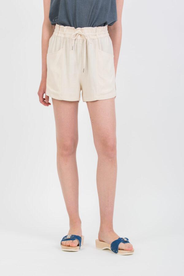 hallie-beige-shorts-high-waisted-twist-tango-matchboxathens
