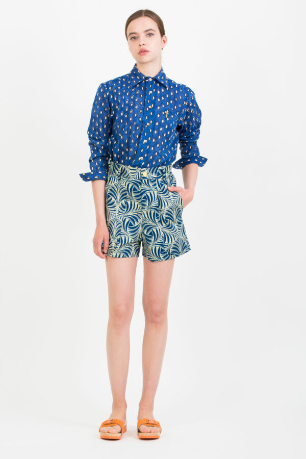 bili-paloma-blue-shorts-african-print-kimale-matchboxathens