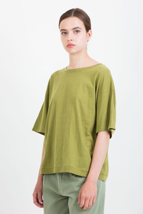 fak-46-cotton-green-tshirt-american-vintage-matchboxathens