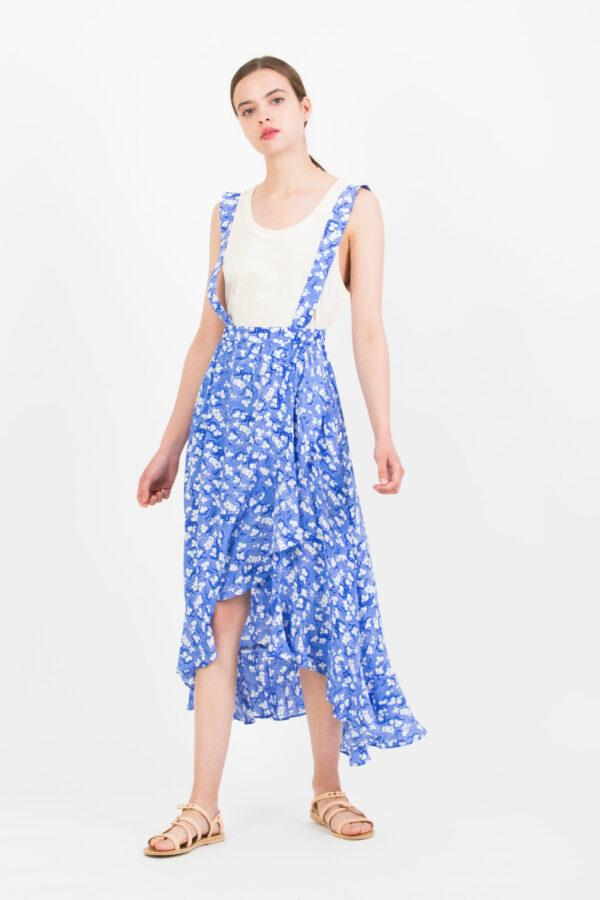 freja-skirt-floral-blue-braces-ruffles-suncoo-matchbox