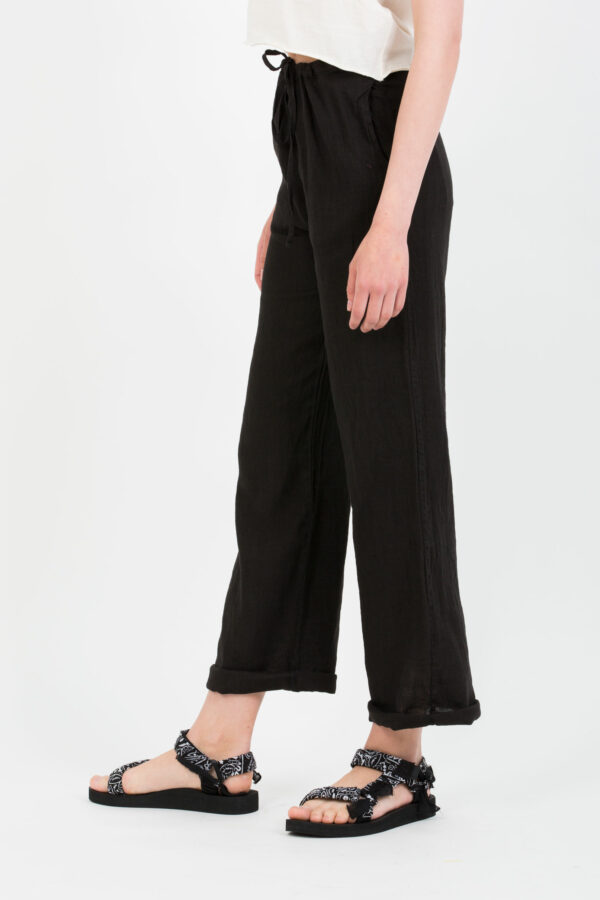lisicki-black-linen-pants-crossley-straigth-matchboxathnes