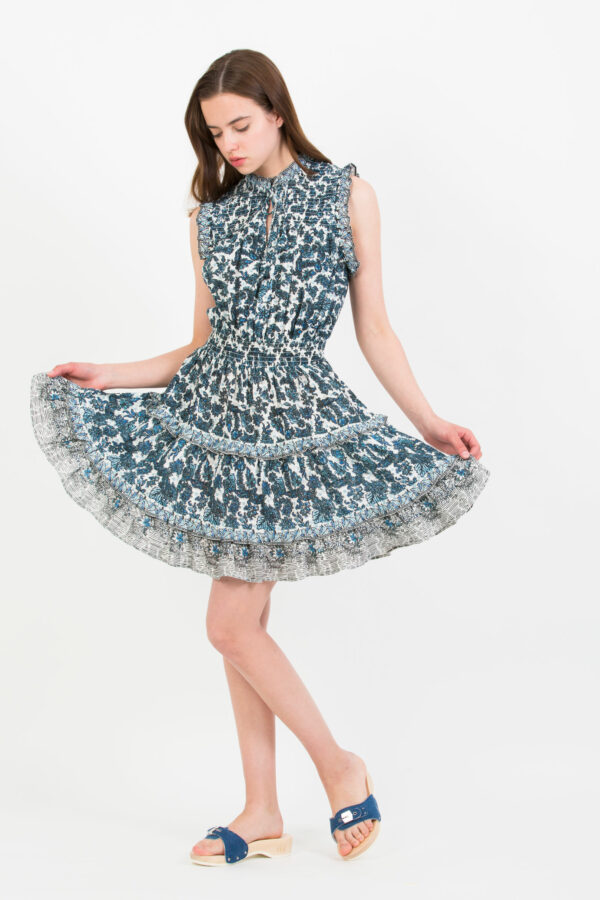 rubio-dress-berenice-floral-matchboxathens-blue