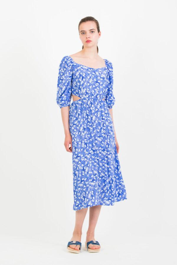 chelby-suncoo-blue-floral-dress-cut-outs-matchboxathens