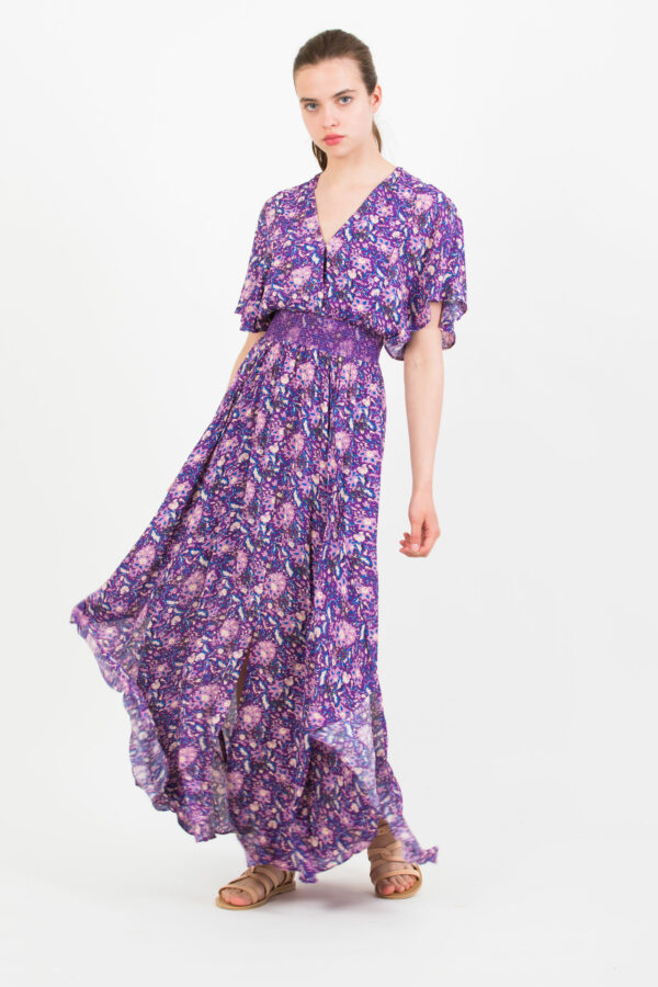alia-maxi-floral-dress-berenice-matchboxathens