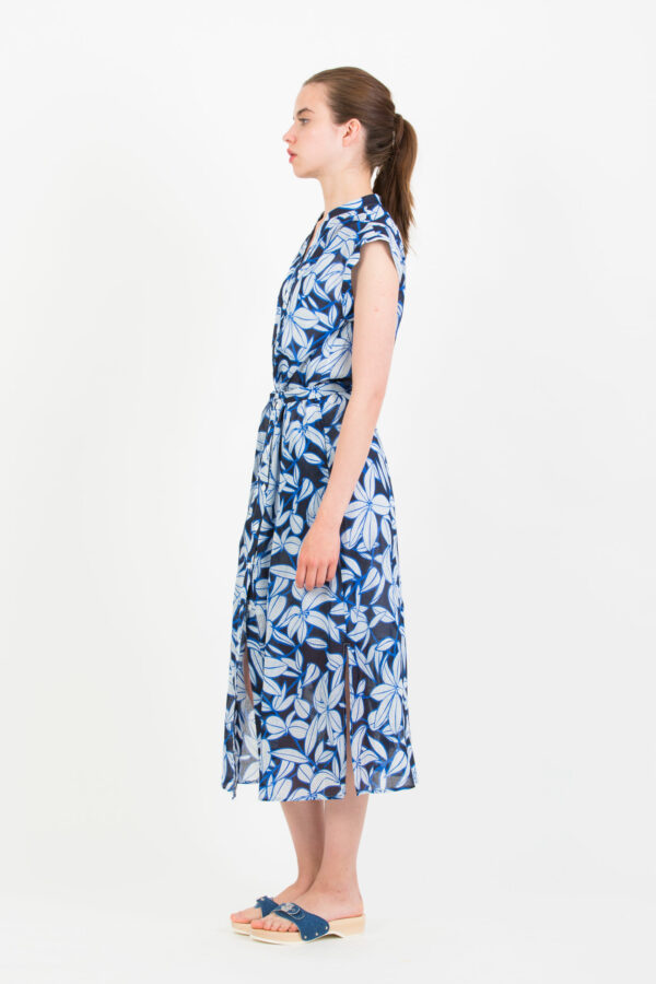 charliz-floral-dress-suncoo-blue-matchboxathens