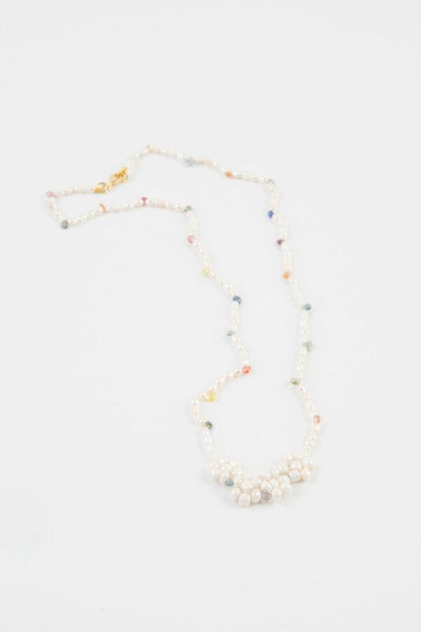 bouquet-necklace-pearls-sapphires-temporary-studio-matchboxathen