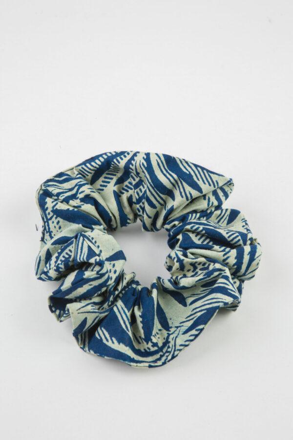 chouchou-paloma-blue-scrunchie-kimale-matchboxathens