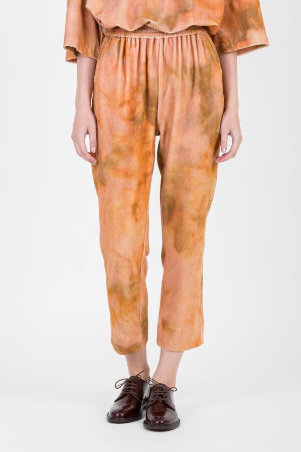 panorama-pink-tie-dye-vevet-jogger-pants-mesdemoiselles-matchboxathens
