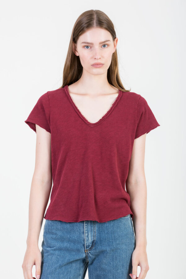 sonoma-muscat-red-american-vintage-tshirt-matchboxathens