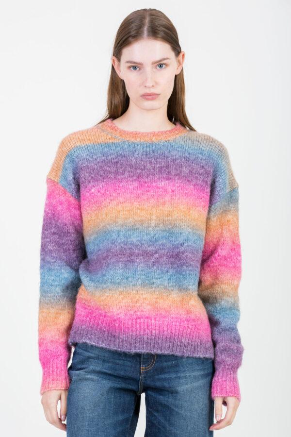 polydor-rainbow-striped-sweater-wool-suncoo-matchboxathens