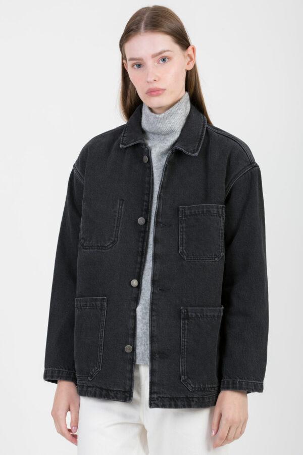 yopday-black-denim-jacket-american-vintage-workwear-matchboxathens