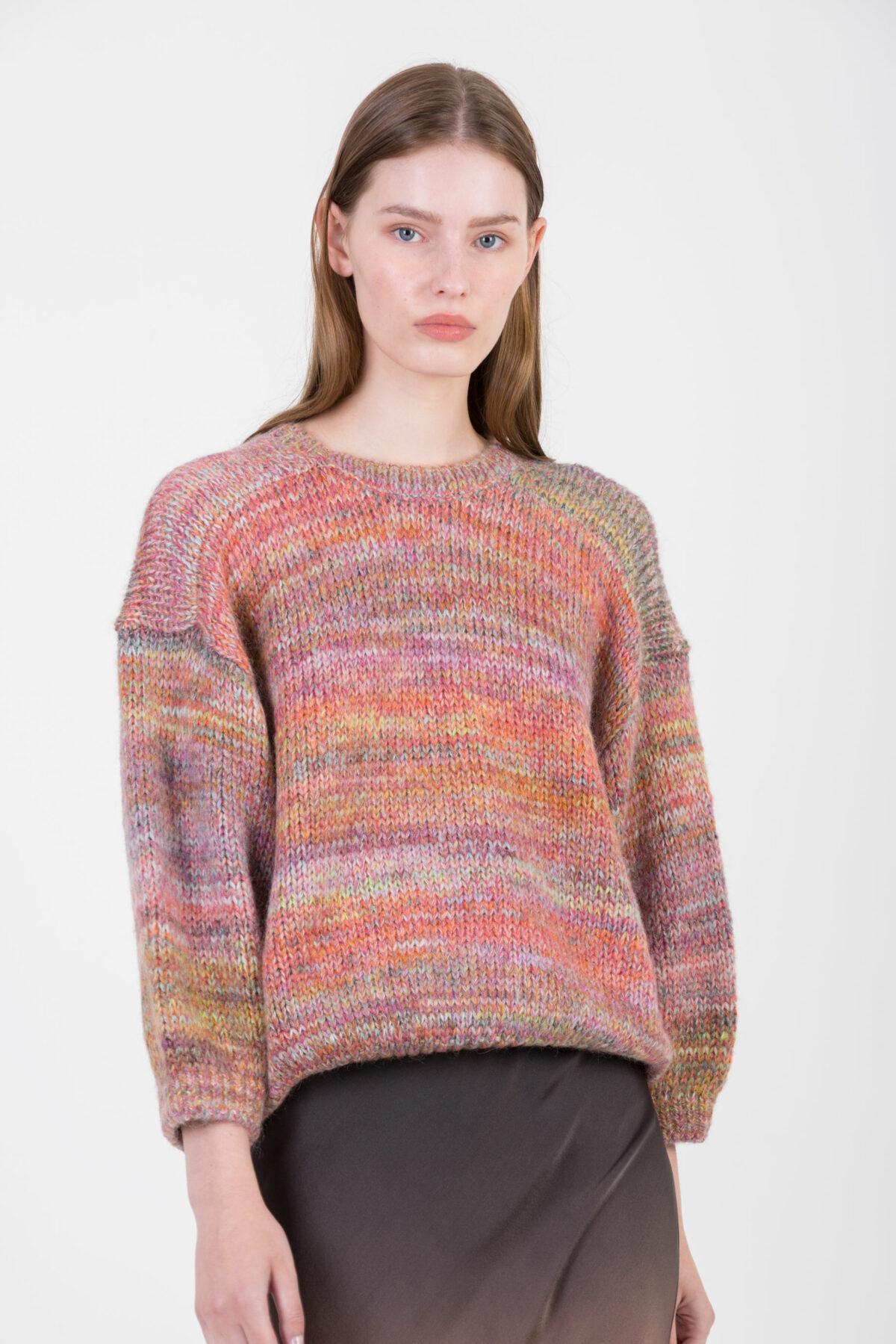 moon-multicolor-striped-sweater-wool-loose-mesdemoiselles-matchboxathens