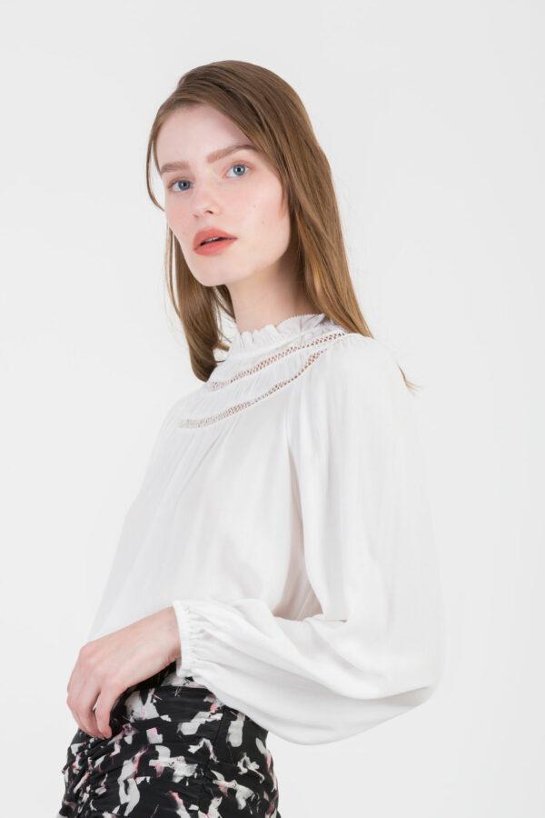 luna-white-blouse-openyolks-fluid-collar-suncoo-matchboxathens
