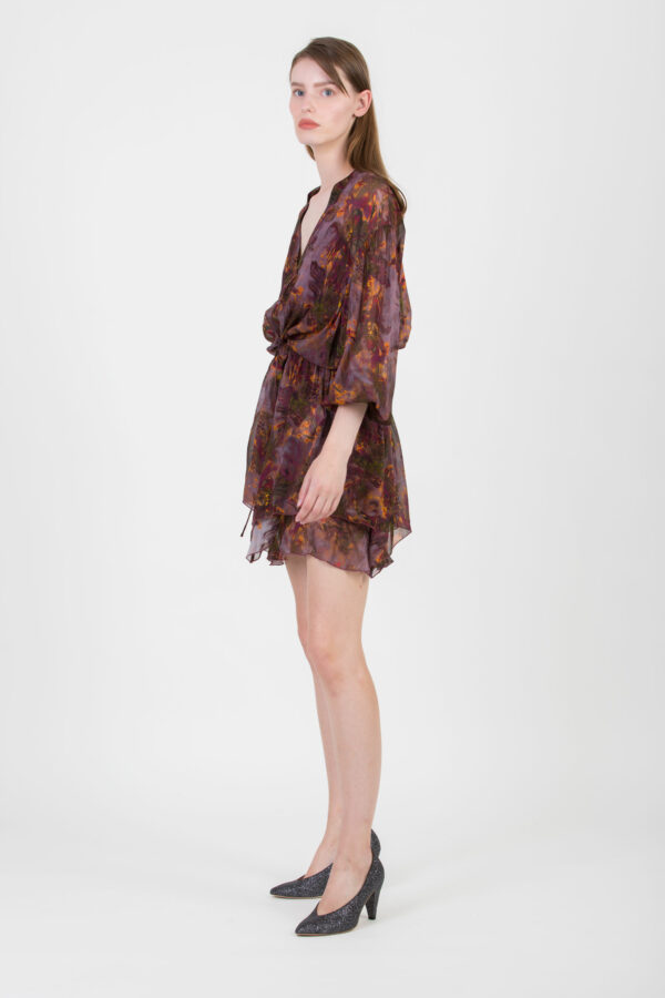 gareth-burgunty-floral-dress-layered-iro-matchboxathens
