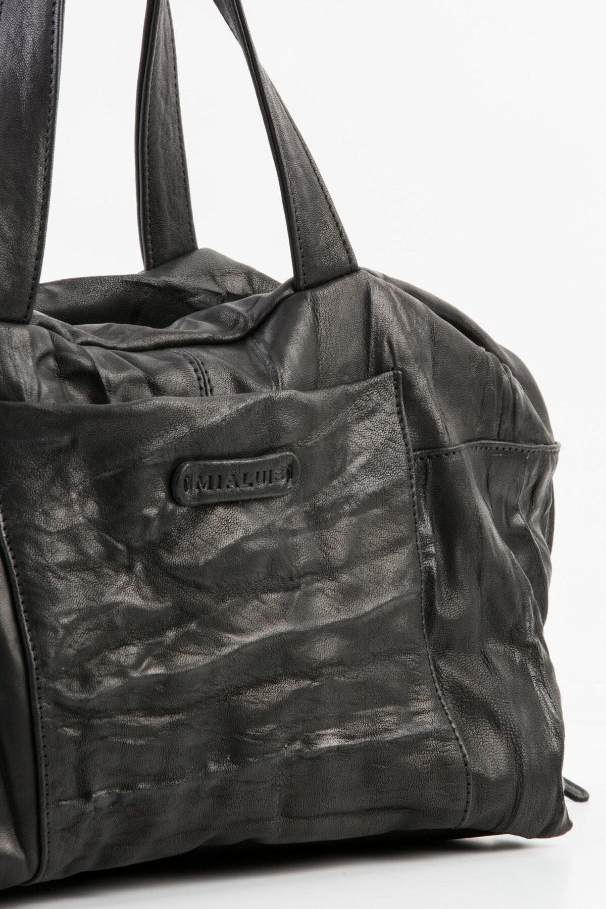 cri-leather-bag-black-shoulder-shopping-light-pleated-mialuis-matchboxathens