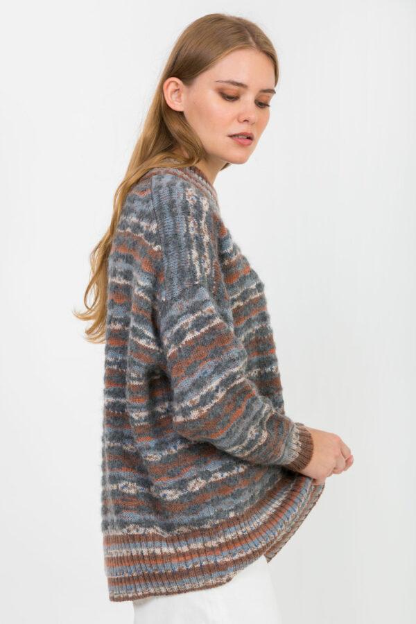 rodrigo-wool-grey-multicolor-sweater-charlie-joe-raglan-matchboxathens