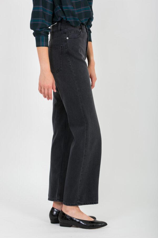 -Sully Washed-Black-Jeans-labdip-matchboxathens