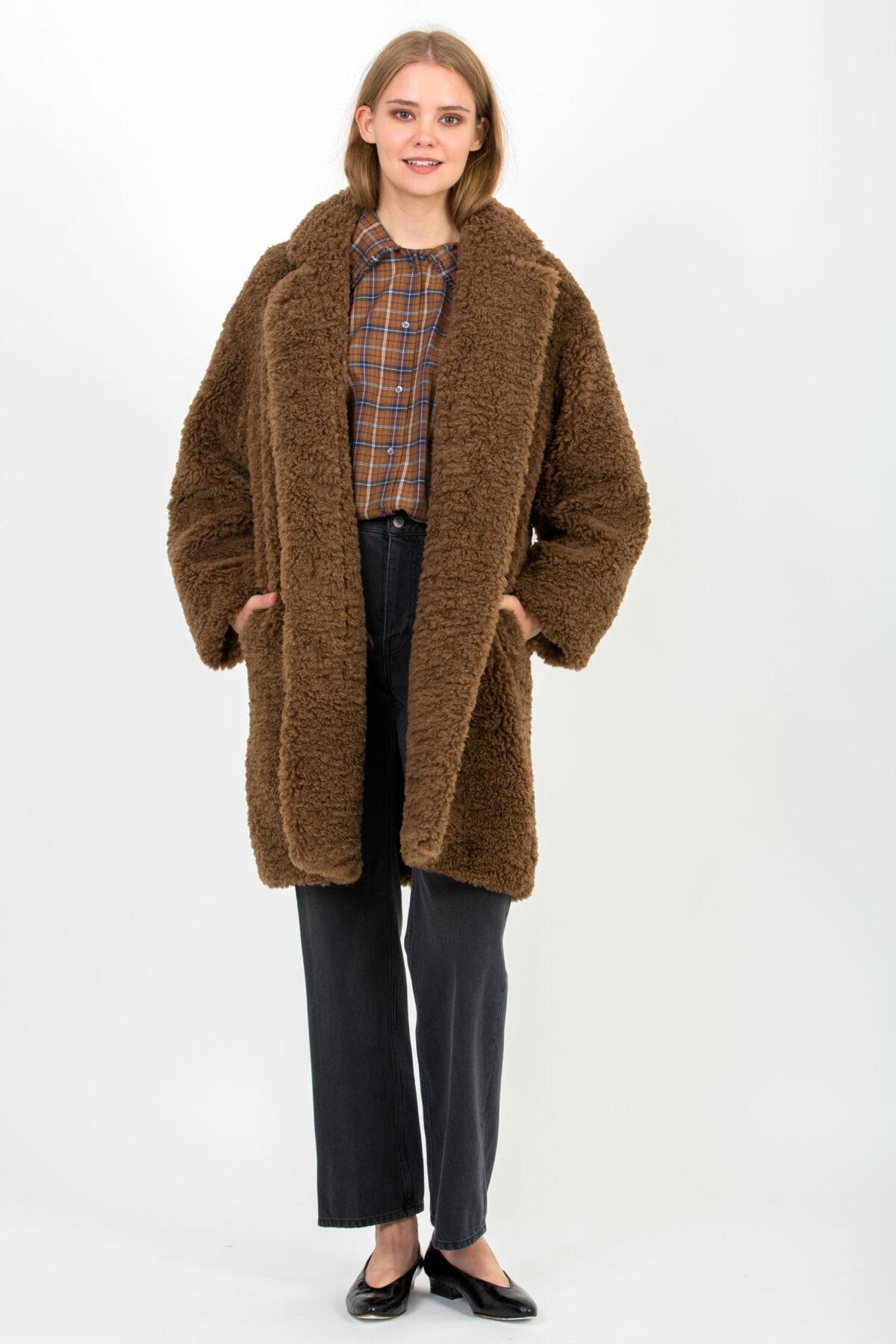 maguelano-coat-teddy-brown-vanessa-bruno-matchboxathens