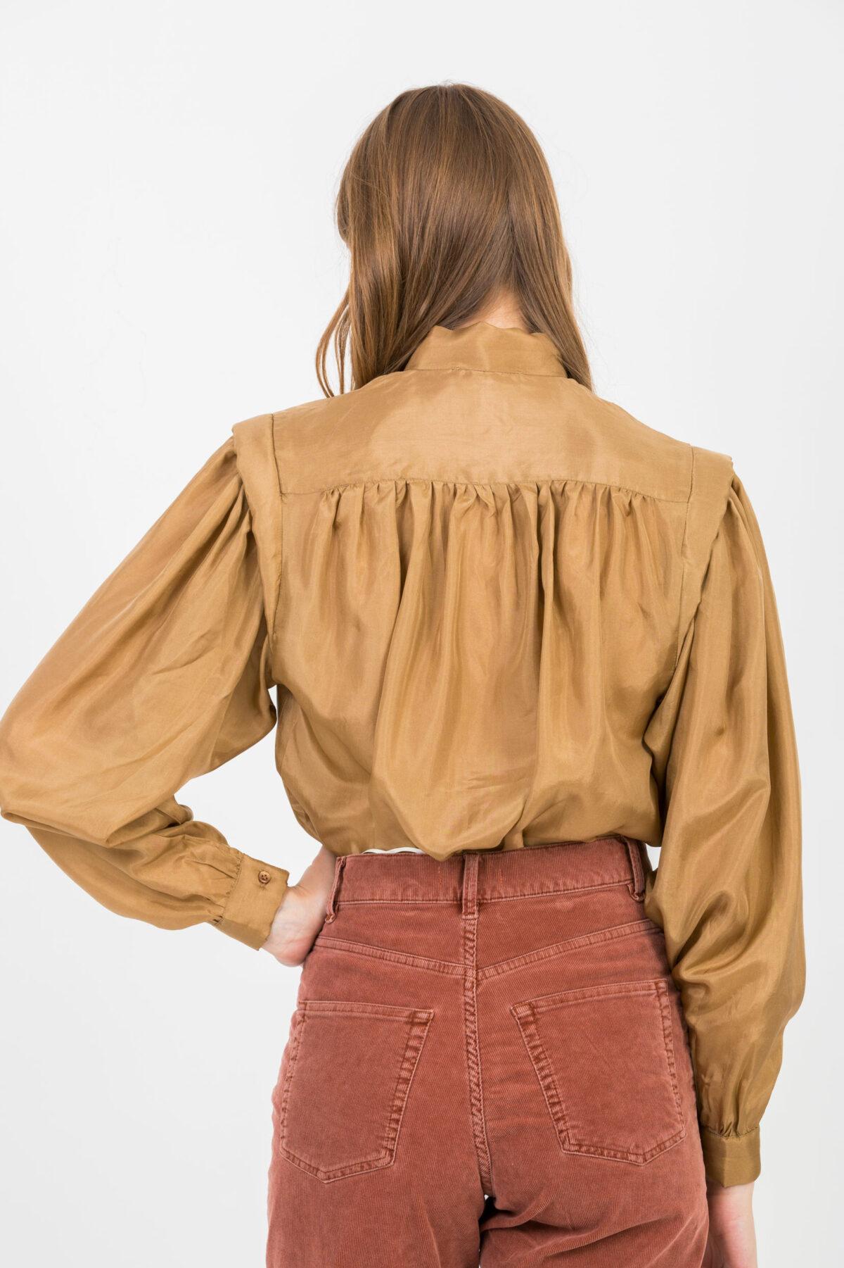 nyota-bronze-shirt-padding-shoulders-mesdemoiselles-matchboxathens