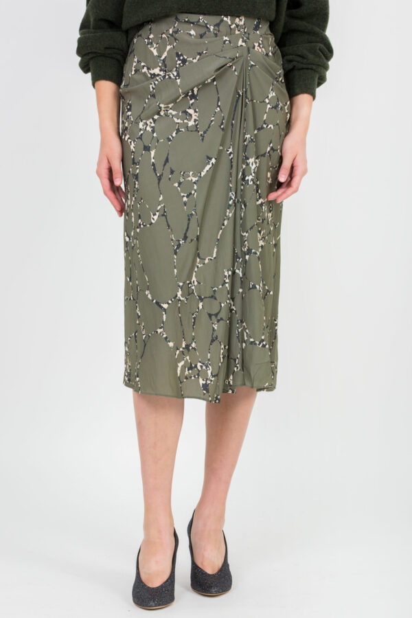 mopera-khaki-skirt-drape-bash-midi-matchboxathens