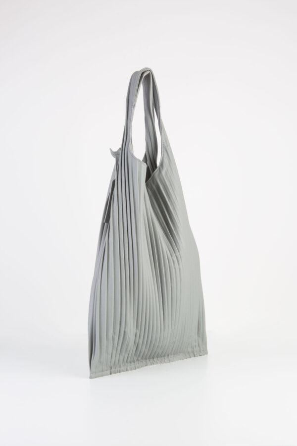 picasso-grey-leather-pleated-anita-bilardi-matchboxathens