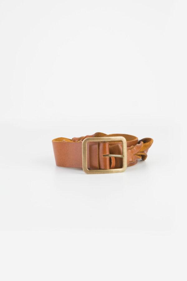 drakkar-leather-cognac-brown-belt-braided-mesdemoiselles-matchboxathens